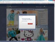 zulily.com shop screen shot