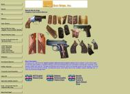 vintagegungrips.net shop screen shot
