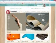 manduka.com shop screen shot