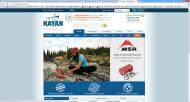 kayakproshop.com shop screen shot