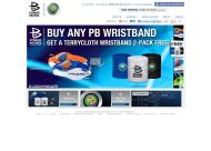 powerbalance.com shop screen shot