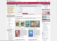 AbeBooks.co.uk shop screen shot