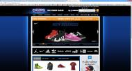 champssports.com shop screen shot