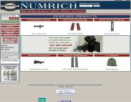 gunpartscorp.com shop screen shot