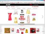 moschino.com/us shop screen shot