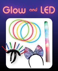 Glow and LED Party Suppl