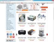 meritline.com shop screen shot