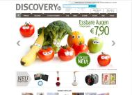 discovery-24.de shop screen shot