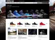 suprafootwear.com shop screen shot