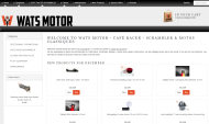 wats-motor.com shop screen shot