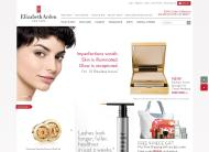 elizabetharden.com shop screen shot