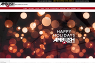 ambushboardco.com shop screen shot