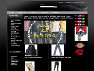 bargainsavenue.com shop screen shot