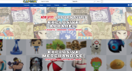 capcom.com shop screen shot